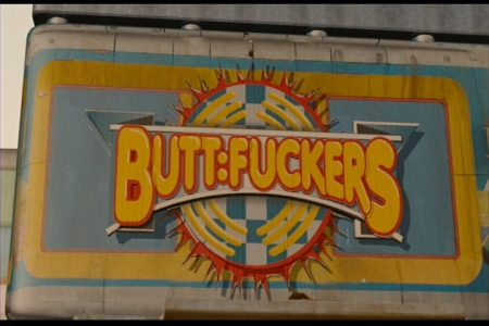 buttfuckers